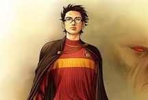 Potterhead / Everything harry potter from aurors to Zonkos. Enjoy! :-) / by A A