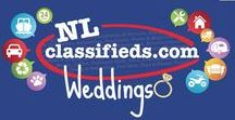 Weddings / A collection of listings from the wedding section on NL Classifieds.