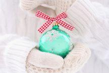 Eventyrlig jul! / Juleinspiration