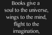 Books and authors I like