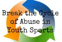Youth sports safety / Resources to help prevent youth sports concussion, create awareness for bullying in youth sports, avoid abuse in youth sports and more. Repins are not endorsements.