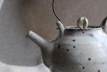 Stoneware & Ceramic