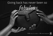 ♥ Style is eternal / - Yves Saint Laurent | #shopsavegive