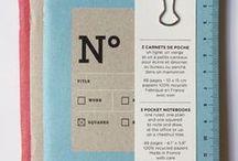 notebooks stationary