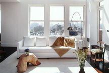 Cap d'Antibes Living room