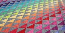 Quilts I Like...