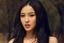 Cherry Chi Xue - 赤雪 / Cherry Chi Xue 赤雪 born and raised from the beautiful Suzhou, Jiangsu Province but currently lives in Beijing. Date of Birth: May 22, 1988 Height: 167 cm Weight: 45 kg