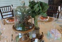 Kahala weddings & Reception party / カハラホテルの ガゼボ  オケカイの装花