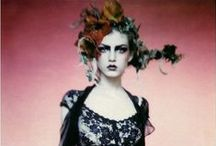 Photography: Artistic Fashion Photography / Artistic pictures and fascinating pictures made for the fashion magazines / by Meli