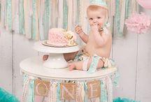 Mamaliefde ❤ Cake Smash