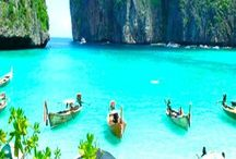 Thailand holiday / Tropical island or resort style accommodation  and things to do