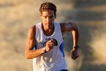 Dean Karnazes' Fitness Gear Picks for 2015 / by Pin Picks