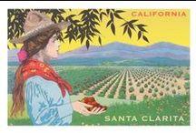 Santa Clarita Community / The Community of Santa Clarita California. Minutes from Downtown Los Angeles, but a lifestyle of a small town.  Paul Atkins Sells Santa Clarita scvpaulsold@gmail.com  661-714-0911 RE/MAX of Santa Clarita