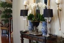 Colors are the smiles of nature. ~Leigh Hunt / A gallery of work by LTB Designs
