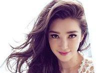 Li Bingbing - 李冰冰 / Li Bingbing (born 27 February 1973) is a Chinese actress and singer.