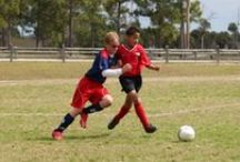 Coaching youth soccer / Coaching youth sports and kids soccer