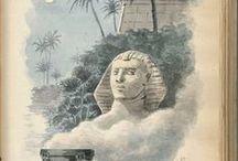 mythologies, symbols