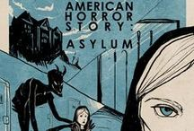 Asylum ~ American Horror Story / All monsters are human
