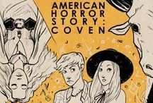 Coven ~ American Horror Story