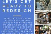 REDESIGN / Understanding Redesign