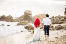 ♥ Happily Ever After / Wedding Ideas