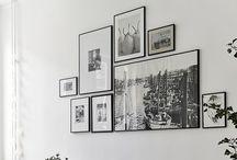 Fotografia na ścianie
