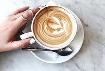Bυt First Coffee