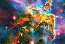 Universo. Astronomia. / A prova de que Deus existe.
