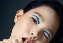 French girl favorite: Eyebrow 2.0