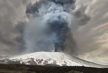 Mount Etna: the highest active volcano in Europe / All I love of my volcano: its people, its energy, its wines!