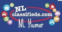 Humor - Newfoundland
