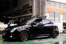 swift sport suzuki
