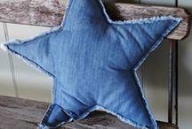 ✩ JEANS NÄHIDEEN✩ / Jeans ist immer ein Modethema! Wir zeigen Euch die tollsten Nähideen rund um das Thema Jeans! Ausserdem kann man seine alte Jeans super verwerten und etwas Neues daraus entstehen lassen! Wir haben Euch einen Ideenkatalog zusammengestellt. jeans | pattern  | sewing | fabric | upcycling | decoration | diy | handmade | sewing ideas | sewing project