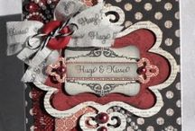 Scrapbooking/Cards / by Ginger Dennett
