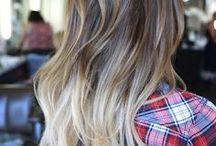 Hair Styles- Down