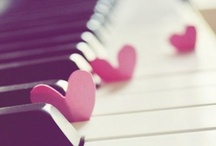 I was born with music inside me.