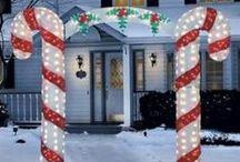 Have a Holly, Jolly CHRISTMAS... / Christmas ideas.