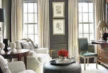 Living Room / by Kerry Kielb