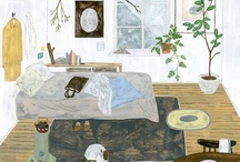Favorite Places & Spaces / by Mireia Murillo