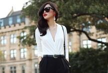 fashion / by Ashley Taetz