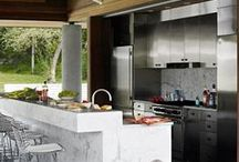 Kitchens / by House Beautiful Magazine