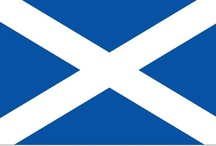 Scotland the Brave / My second home / by Tara DeGrechie