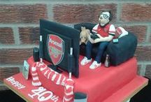 Gooner Life / A selection of cool stuff you can buy or make for your home, parties etc