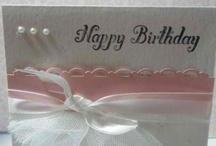 Birthdays / by Barb Lynch