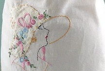 A Stitch in Time saves.....WHAT? / by Barb Lynch
