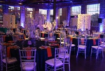 POHP Atlanta Event Venues / We love turning an ordinary location into amazing event setting with event furniture rentals and custom event decor. We help turn an empty space into an unforgettable wedding venue. We transform event venues throughout Atlanta and the ATL suburbs.