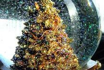 Christmas / by Patty Senior