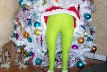 Grinch Christmas / by Barb Lynch