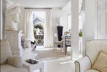 White / by House Beautiful Magazine