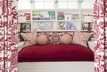 Family-Friendly Decor Ideas / by House Beautiful Magazine